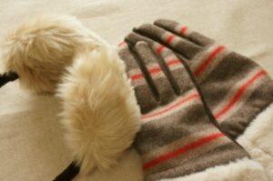 冬 手袋 おすすめ