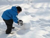 冬 手袋 おすすめ 子供