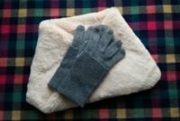 冬 手袋 おすすめ レディース
