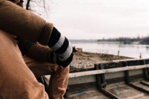 冬 手袋 おすすめ メンズ