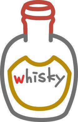 ウイスキー 種類 日本