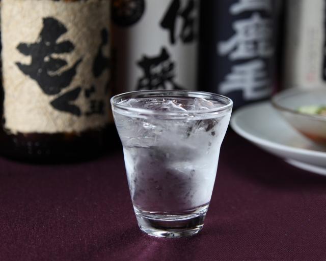焼酎 日本酒 違い