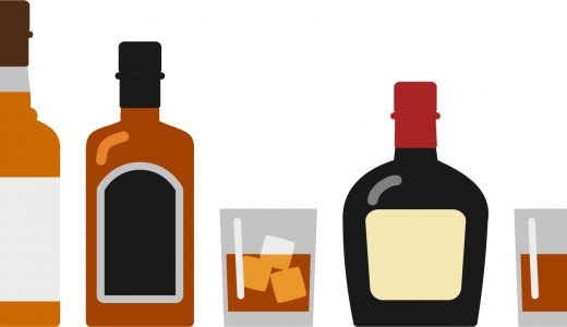 ウイスキーとブランデーの違い!味と香りとおすすめの楽しみ方!