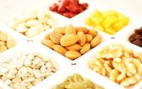 ドライフルーツ 栄養 効果
