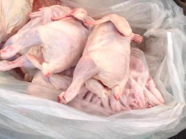 鶏ガラ 栄養 効果