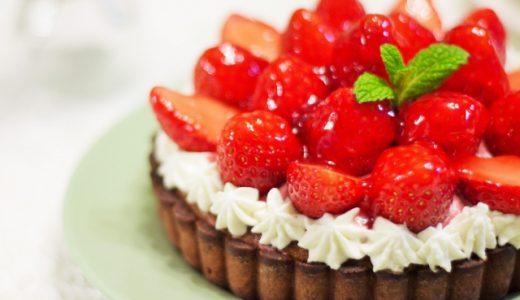 スイーツダイエットの効果は?やり方やデメリット!低糖質でおすすめは?