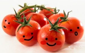 トマト ダイエット 効果