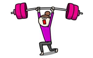 筋トレダイエットの効果!アルデンテボディで痩せる!有酸素運動よりも効果的?