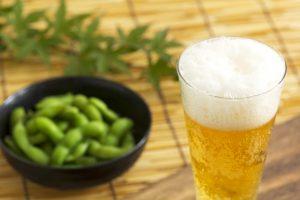 大豆 栄養 効果