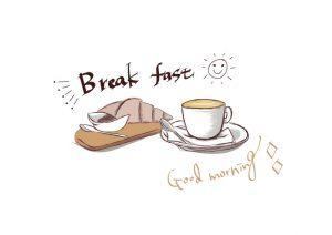 朝食 抜く 太る