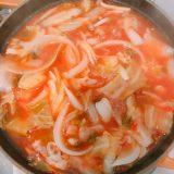 燃焼 ダイエットスープ